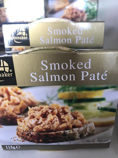 Smoked Salmon Paté 115 g