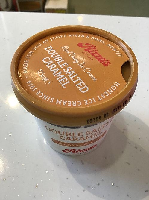 Rizza Salted Caramel Dairy Ice Cream