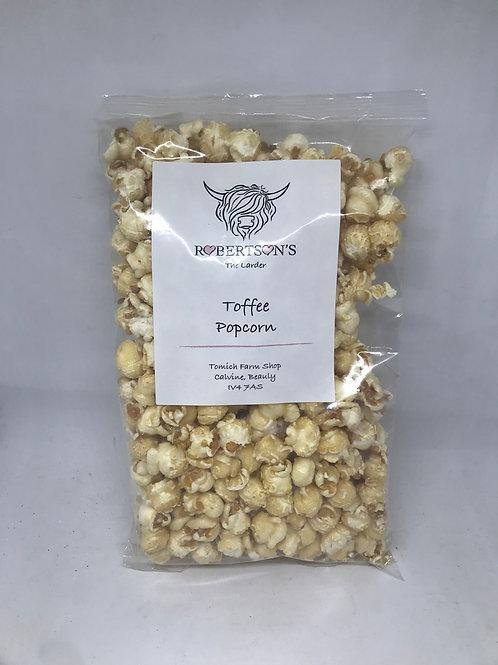 Toffee Popcorn 250 g