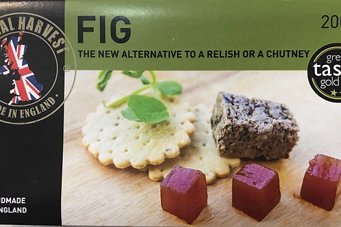 Fig Jelly New alternative to a relish