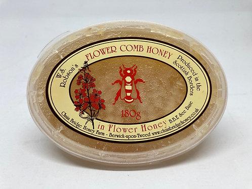 Flower Comb Honey 180g