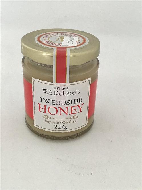 Robsons tweedside honey 227g