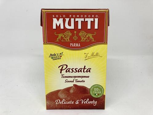 Mutti Passata - 500g