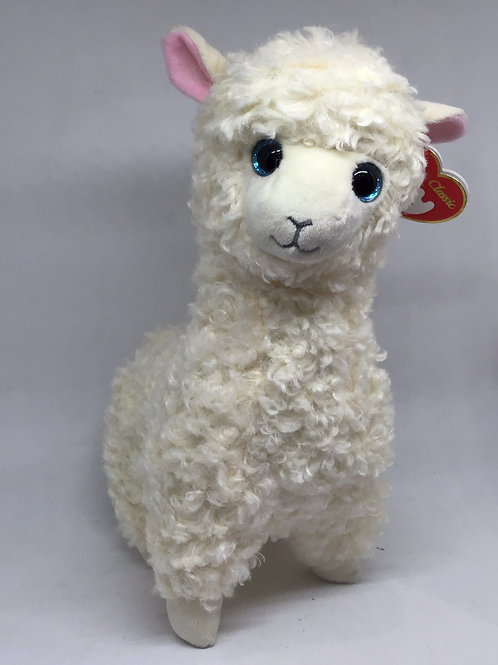 Lily the Alpaca Large Soft toy