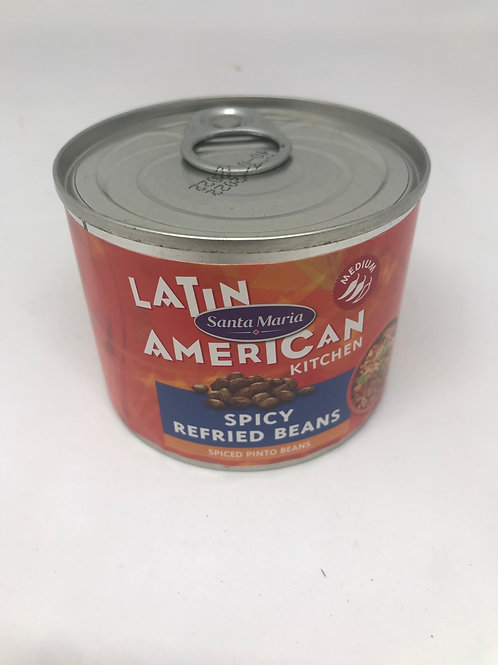 Spiced Beans 215 g