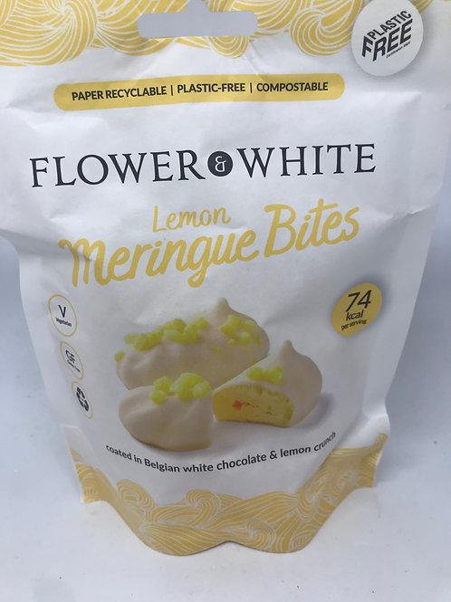 Lemon meringue bites 75g