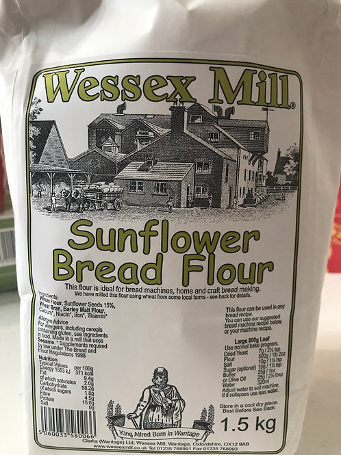 Wessex Mill Sunflower Bread Flour