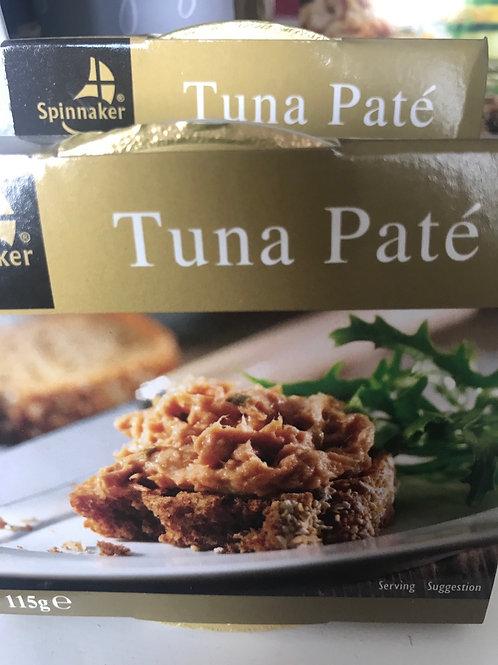 Tuna Paté 115 g