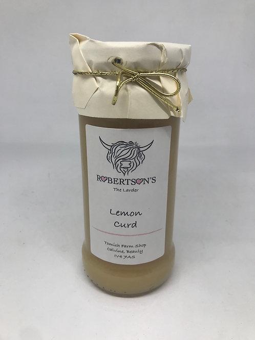 Lemon curd 390 g
