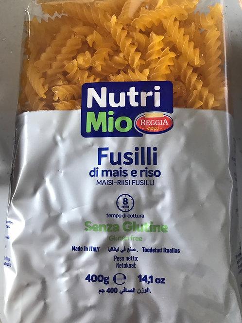 Gluten-Free Pasta Fusilli