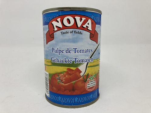 Nova - Chopped Tomatoes - 400g