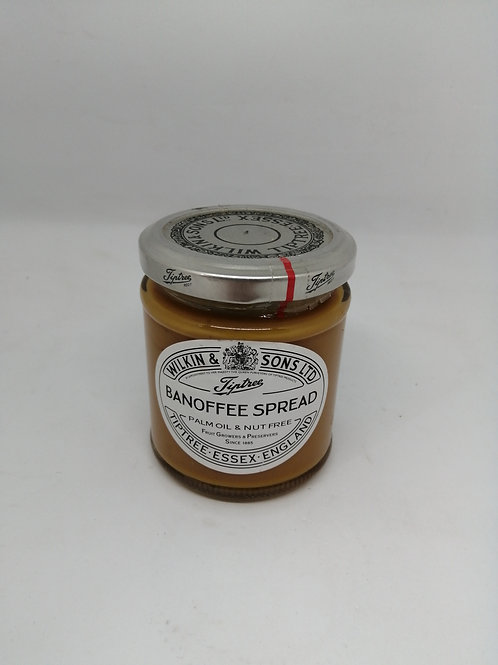Tiptree banoffee spread