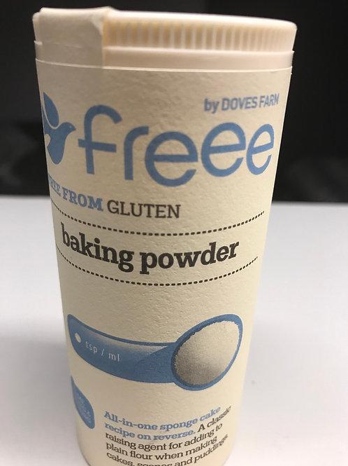 Baking Powder Gluten Free