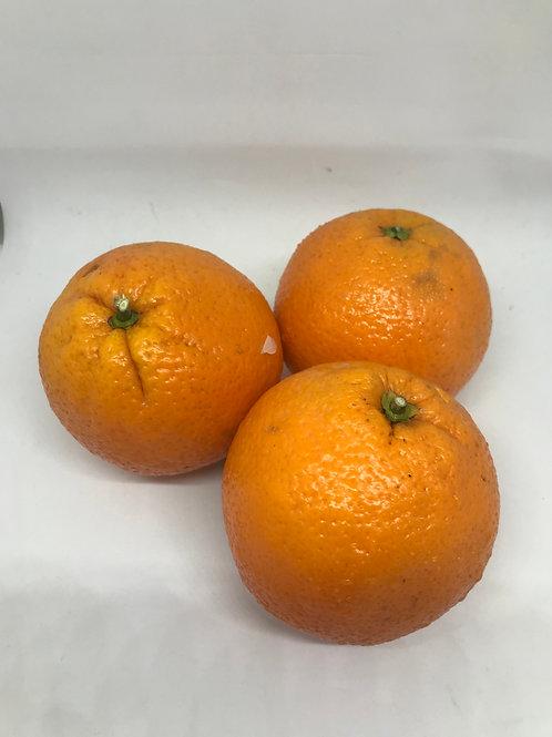 Oranges x3