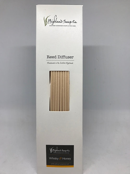 Highland sort company Reed diffuser