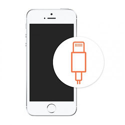 iphone 5s charging fix repair