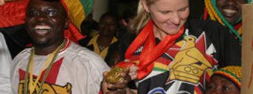 Zimbabwe consulate johannesburg