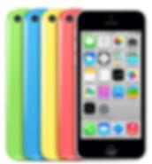 iphone 5c screen fix repair
