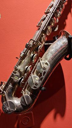 טנור אמטי צ'כי מקורי כסוף - צליל גדול