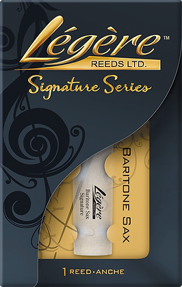 Legere Signature Baritone 2 1/4