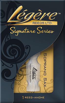 Legere Signature Soprano 2 1/2