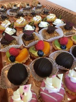 Honeymoon Sweets Petite Sweets