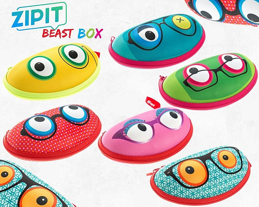 ZIPIT BEAST GLASSES CASE