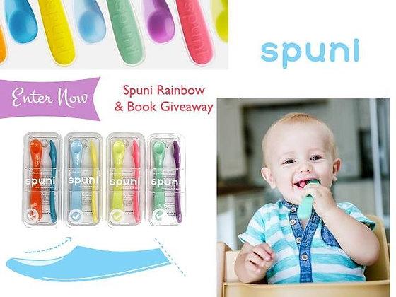 Spuni baby spoon