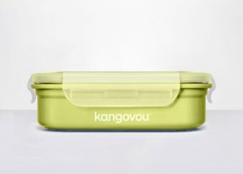 Kangovou LARGE BENTO LUNCH BOX