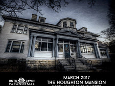 Upcoming Investigation: The Houghton Mansion
