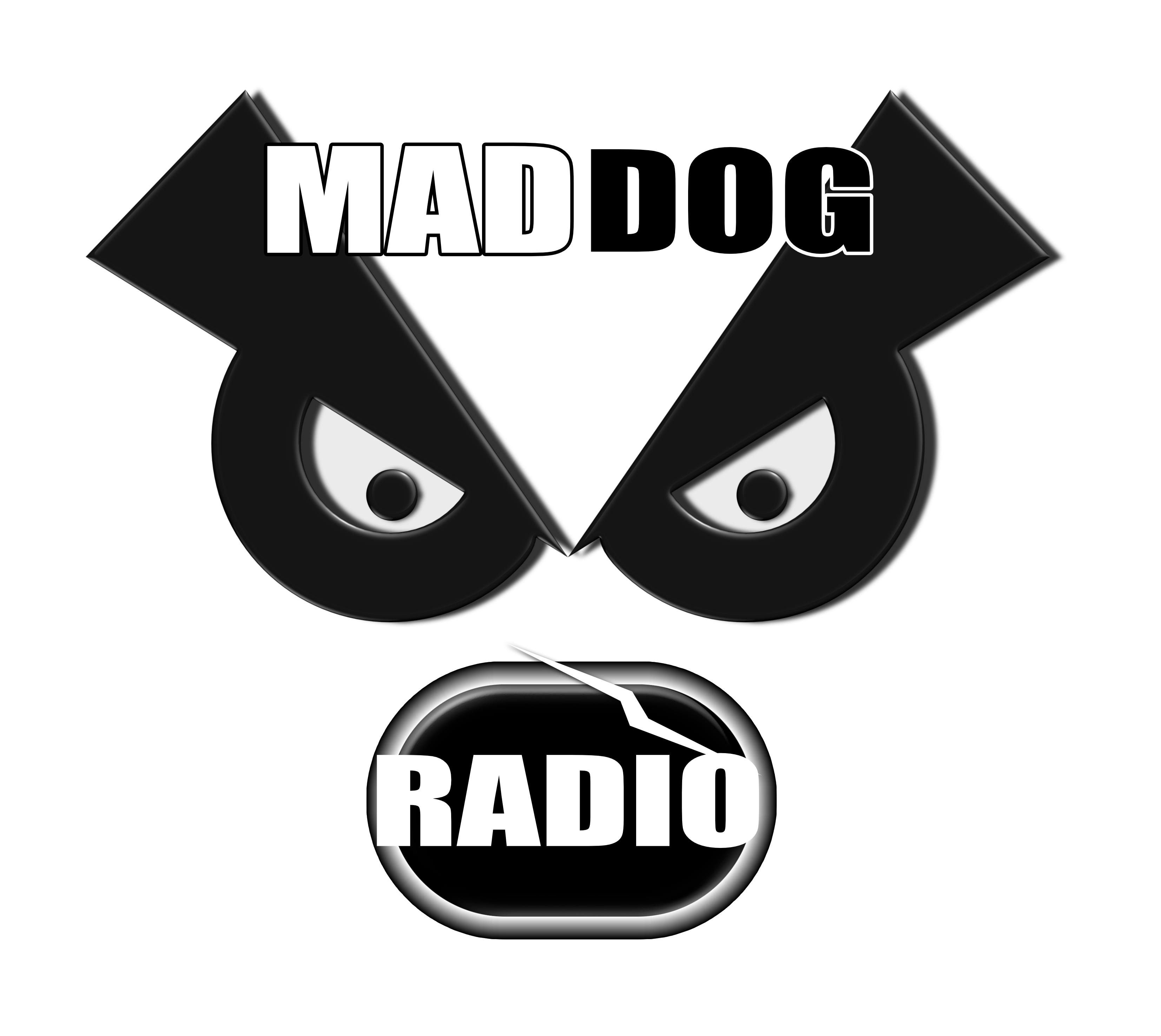 Mad Dog Radio Rock
