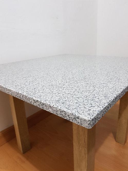cubierta para mesa 55cm x 55cm