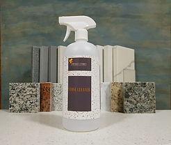 limpiador de granito marmol y cuarzo