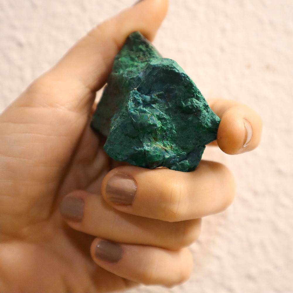 pedra, propriedade das pedras, signo, onde encontrar as pedras, significado das pedras, pedra, pedra bruta, crisocola