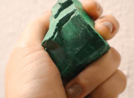 Propriedades das pedras