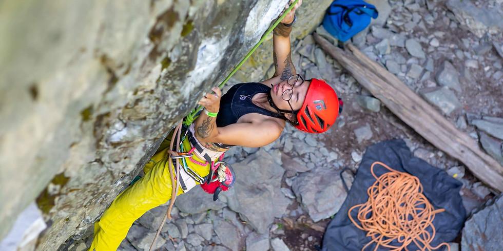 Squamish Climbing Clinics 2021