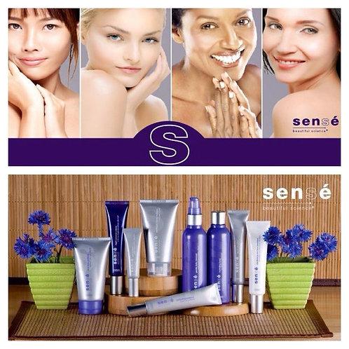 Sensé Deluxe Beauty Pack