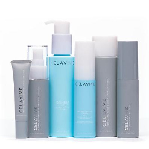 Celavive Regimen Pack Sensitive/Dry Skin