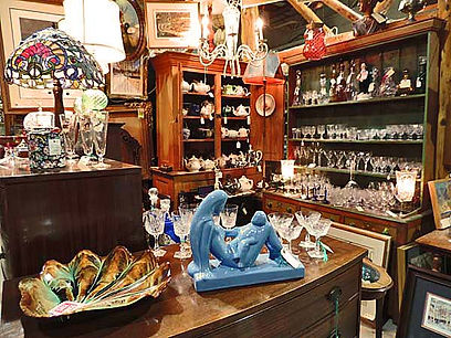 Antiques & Collectibles Thornbury Ontario