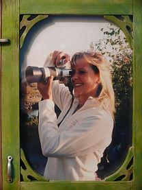 Mary Pequegnat Photographer Website Designer