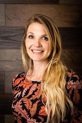 Carissa Fenster, MS, LAPC