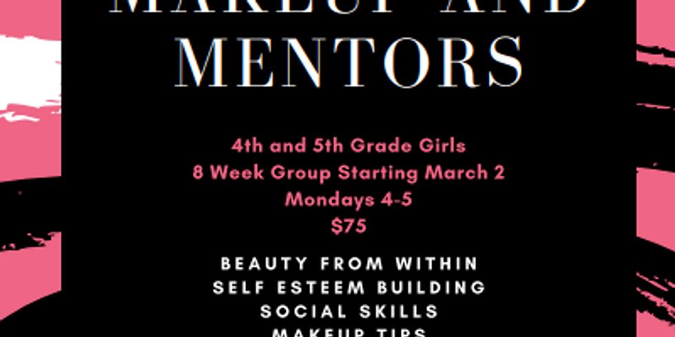 Makeup and Mentors