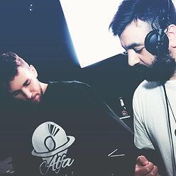 Derek & DJLo