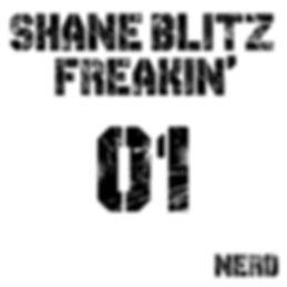 Shane Blitz - Freakin'