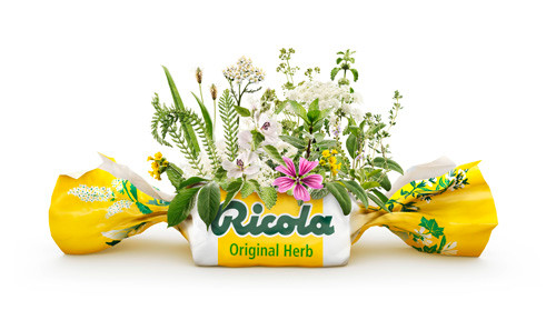 Ricola Candy