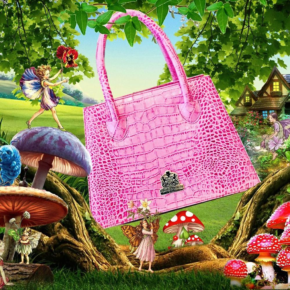 Daniela de Montby Handbags