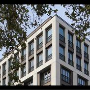 MWS Swiss Quality 3 Building