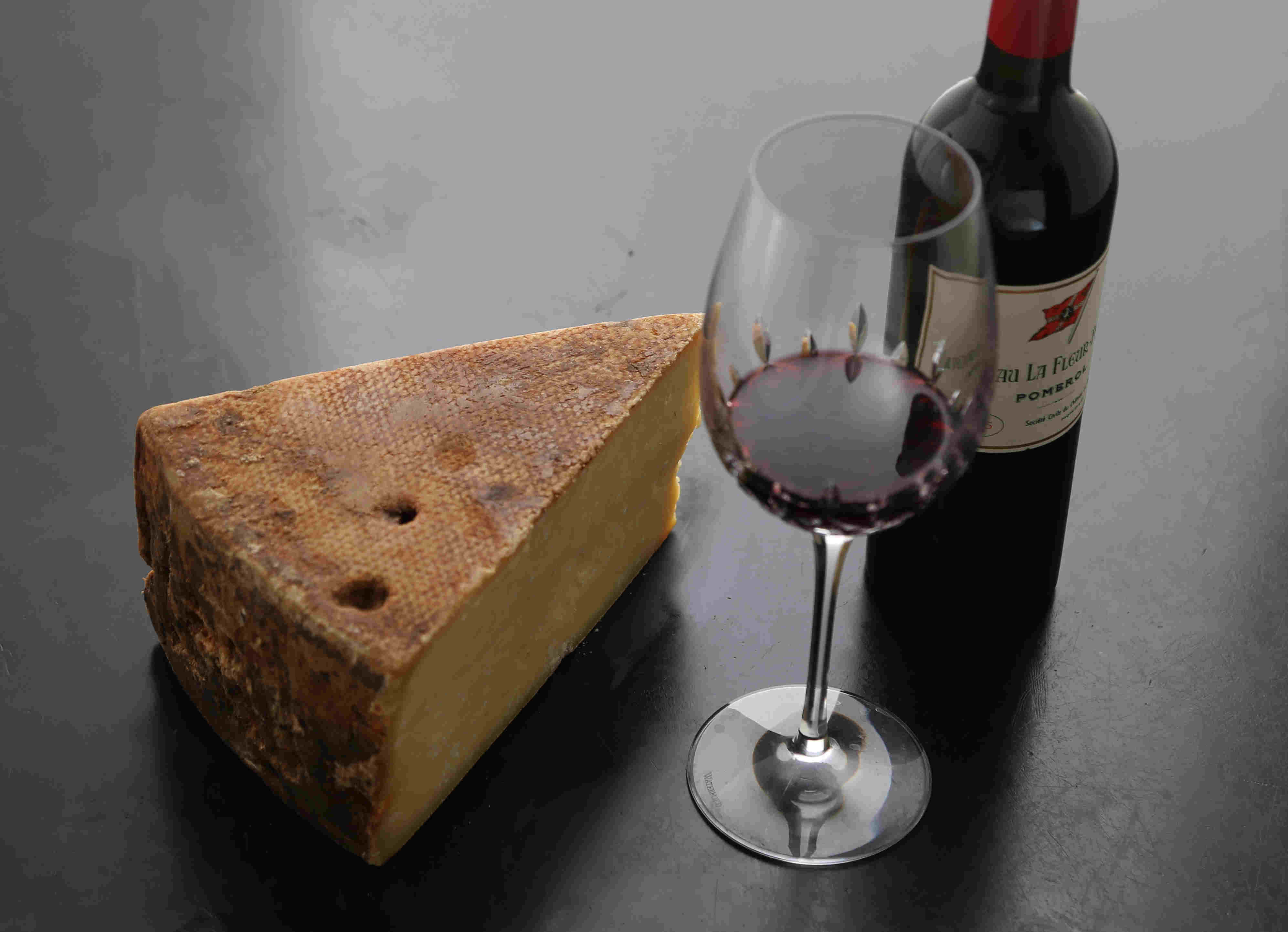 Alpages - Fine Swiss Alpine Cheeses
