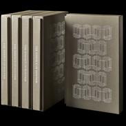 MWS Swiss Quality 4 Books