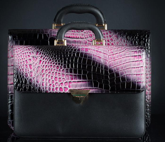 Daniela de Montby's Handbag New Store